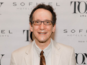 Hello, Dolly's Tony-nominated orchestrator Larry Hochman has arrived.
