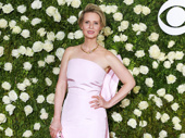 The Little Foxes Tony nominee Cynthia Nixon