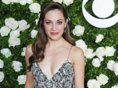 Bandstand's Laura Osnes