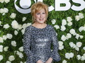 Hello, Dolly! Tony nominee Bette Midler