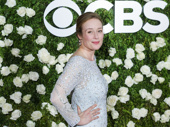 Oslo Tony nominee Jennifer Ehle