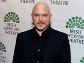 Two-time Tony winner Michael Cerveris suits up.