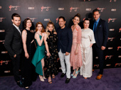 Congrats to the cast of Younger and creator Darren Star. Catch the addictive series on TV Land!