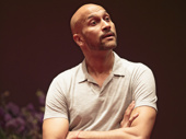 Keegan-Michael Key in Hamlet