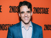 Dear Evan Hansen scribe Steven Levenson suits up.