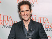 Congrats to all of this year's winners, including Bandstand director/choreographer Andy Blankenbuehler.