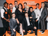 Congrats to director Alexandra Spencer-Jones and the entire company of A Clockwork Orange. Catch this gripping production through January 6, 2018.