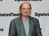 Actor Harris Yulin hits the red carpet.