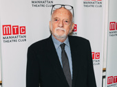 Harold Prince is truly a Broadway icon.
