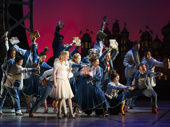 The national touring company of Wicked