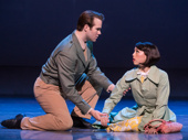 McGee Maddox & Allison Walsh in An American in Paris