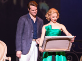 McGee Maddox & Kirsten Scott in An American in Paris