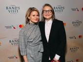 Celia Keenan-Bolger and Cherry Jones