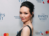 The Band's Visit star Katrina Lenk