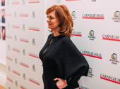Susan Sarandon snaps a pic.