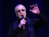 Danny Aiello in Home For the Holidays.