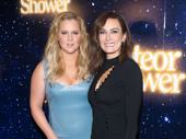 Meteor Shower's Amy Schumer & Laura Benanti