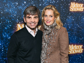 George Stephanopoulos & Ali Wentworth