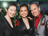 Once On This Island scribe Lynn Ahrens, star Lea Salonga and composer Stephen Flaherty