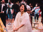 Once On This Island's Lea Salonga