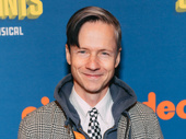 The one and only John Cameron Mitchell.