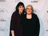Tony-nominated director Leigh Silverman and Tony winner Jayne Houdyshell get together.