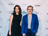 Congrats to this year's New York Stage & Film honorees Tina Fey and Audible Founder & CEO Don Katz!