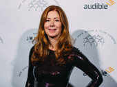 Emmy winner and Broadway alum Dana Delany hits the red carpet.