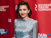 Whatever Lola wants, Lola gets! Damn Yankees' leading lady Maggie Gyllenhaal is on the scene.