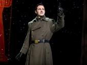 Max von Essen as Gleb in Anastasia.