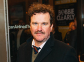 Tony winner Douglas Hodge, who is set to star in Fire and Air at Classic Stage Company this season, steps out.