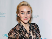 Sugar, butter, bowling! Broadway's Betsy Wolfe is on the scene.