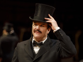 Douglas Hodge as Diaghilev in Fire and Air.