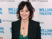 Tony nominee Carmen Cusack will headline the world premiere musical Lempicka at Williamstown Theatre Festival.