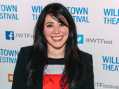 Tony-nominated director Rachel Chavkin will helm the world premiere musical Lempicka at this year's Williamstown Theatre Festival.