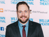 Tony nominee Moritz von Stuelpnagel will direct the Williamstown Theatre Festival production of Seared.