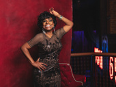 How fierce is Thoroughly Modern Millie's original Muzzy Van Hossmere, Sheryl Lee Ralph?