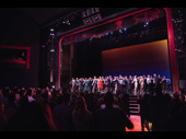 The cast of Millie greets their final number with open arms.