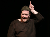 Michael Cyril Creighton as Gregory in The Amateurs.