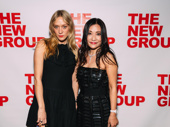 The evening's honorees, Oscar nominee Chloë Sevigny and the John Gore Organization's Executive Vice President & Head of International Business Development Kumiko Yoshii, get glam for their big night.