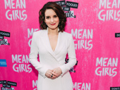 Our Queen Bee, Mean Girls book writer Tina Fey, also wrote and starred in the movie version.