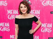 Two-time Tony winner Andrea Martin makes an appearance.