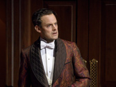 Harry Hadden-Paton as Henry Higgins in My Fair Lady.