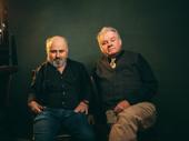 Clark Middleton & Jack McGee