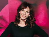 Marilu Henner poses for the camera.