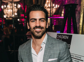 Model and deaf activist Nyle DiMarco produced the revival.