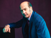 Anthony Edwards plays Mr. Franklin
