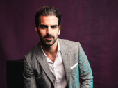 Children of a Lesser God producer Nyle DiMarco