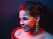 Lindsay Mendez plays Carrie Pipperidge