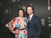 Esacape to Margaritaville stars Lisa Howard Paul Alexander Nolan presented.